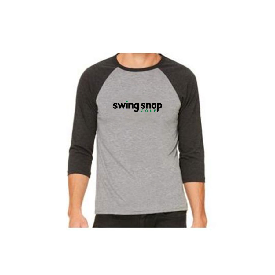 Baseball T-Shirt - Youth