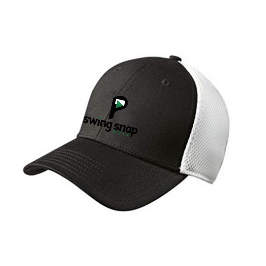 Stretch Mesh Hat