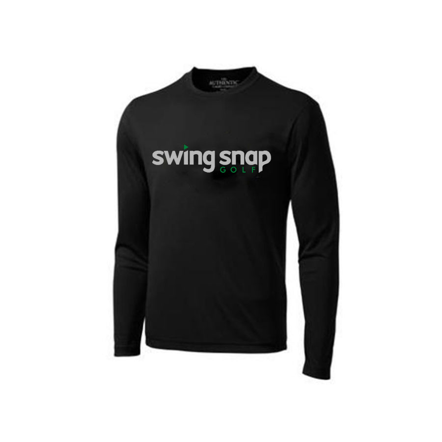 Dry Fit Shirt - Long Sleeve - Adult