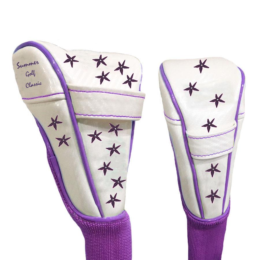 SELF-V Purple - Starfish