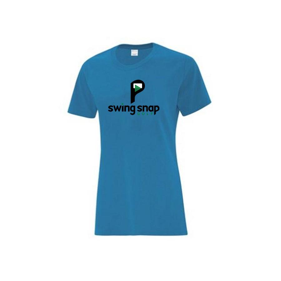 Regular T-Shirt - Ladies